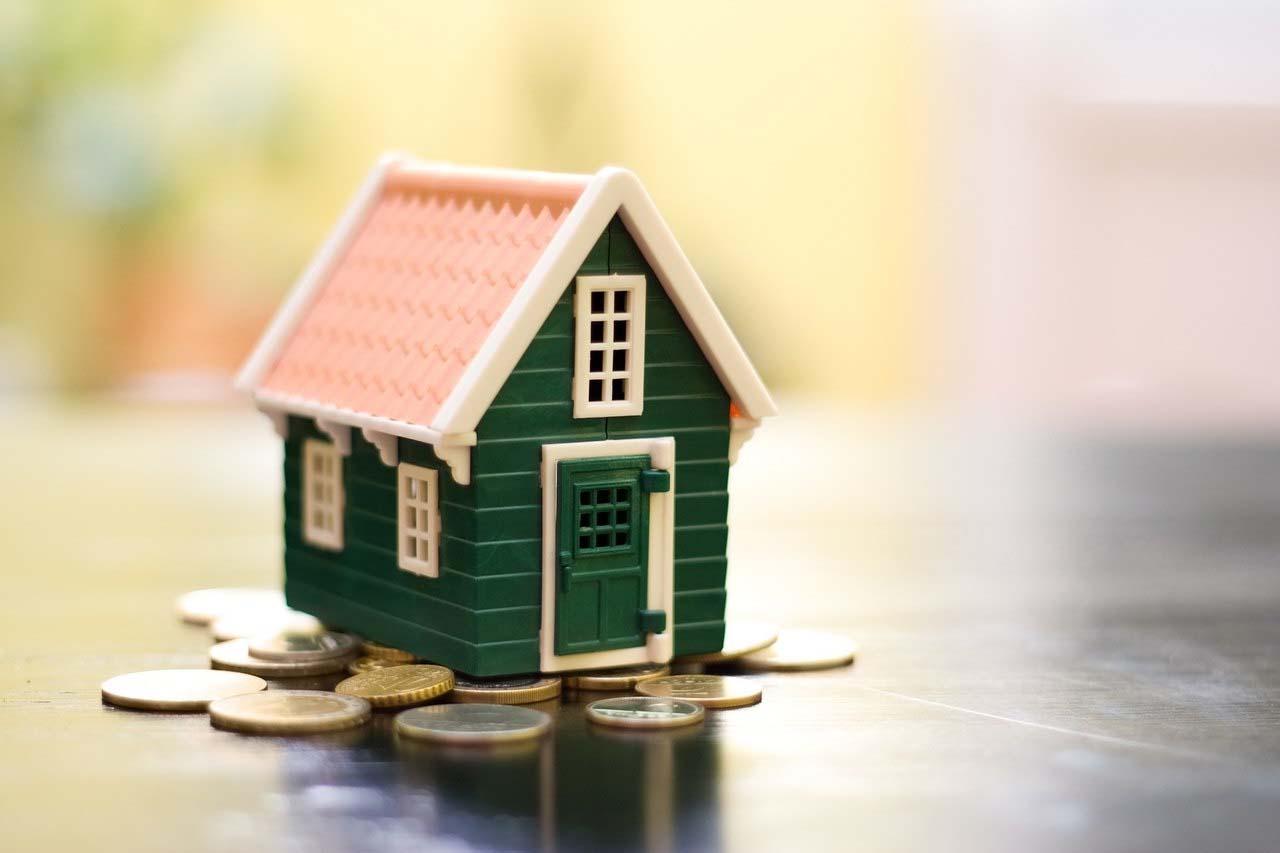 Взять кредит для покупки дома кредит без залога